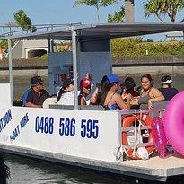 BBQ Boat Hire