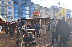 noel market