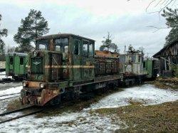 Pereslavl Railway Museum