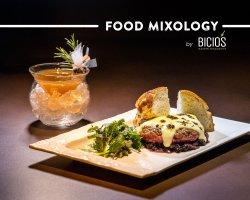 Bicio's - Expert Mixologist