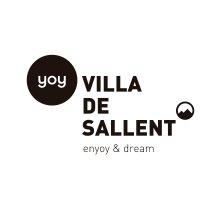 YOY Villa de Sallent