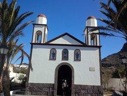 Ermita de Nuestra Senora de las Nieves