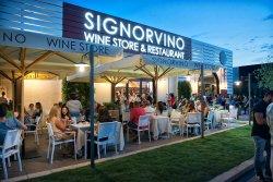 Signorvino - Il tuo negozio di vini italiani