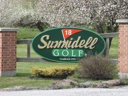 Sunnidell Golf