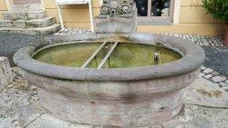 Geleitbrunnen