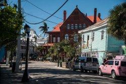 Key West Aloe - Greene Street
