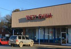 Tasty China