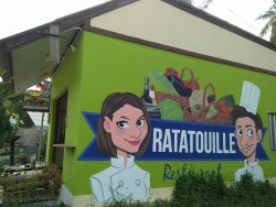 Restaurant Ratatouille Koh Phangan