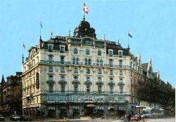 호텔 모노폴 루체른