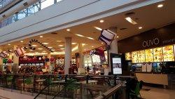 Shopping Los Gallegos