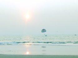 Best hotel in colva beach