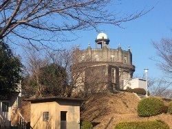 Komazawa Water Tower