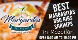 Margaritas Restaurant Bar & Grill