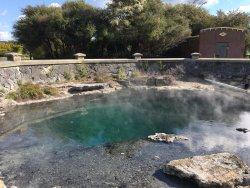 1920年就存在的湧泉池