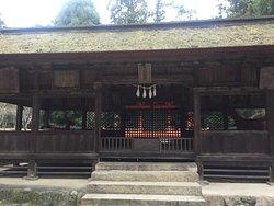 Omoto Shrine