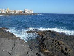Mirador Paseo de la Playa de La Garita