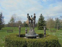 Memorial National des Justes - La Clairiee des Justes