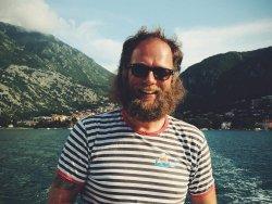 Captain Ivan Boat Tour