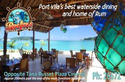 Reefers Restaurant & Rum Bar
