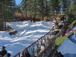 Ruidoso Winter Park
