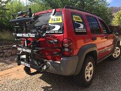 Trail Taxi