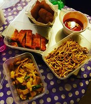 Maple Chinese Hot Food Takeaway