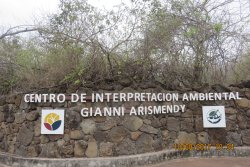 San Cristobal Interpretation Center