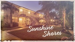 Sunshine Shores Resort