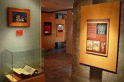 Jewish Museum David Melul
