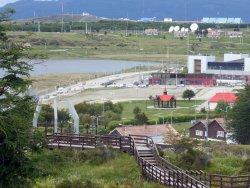 Paseo del Centenario
