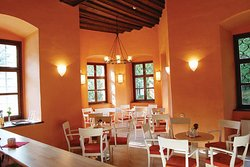 JUFA Hotel Schloss Roethelstein