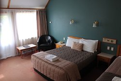 Masterton Motor Lodge