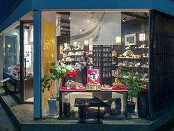 Sakuda Gold and Silver Leaf Shop