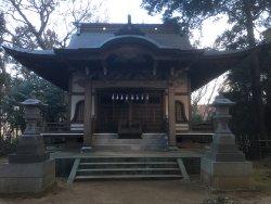 Ozawa Castle Ruin
