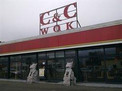 C & C Wok