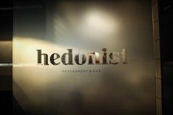 Hedonist Restaurant