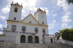 Santo Antonio da Barra Church