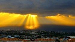 Новогодние каникулы на Пафосе