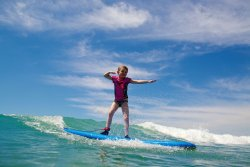 Tranquilo Surf Adventures and Surf School