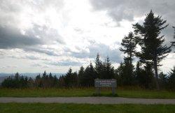 Richland Balsam Mountain