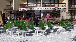 Restaurant Les Chalmettes