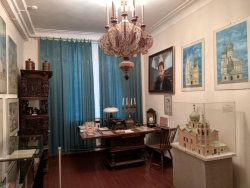 Spegalsky Apartment Museum