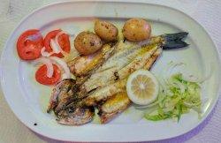Restaurante O Martins