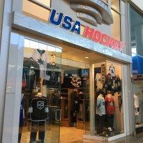 USA Hockey Store
