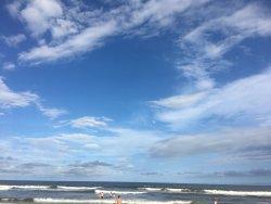 Coroados Beach