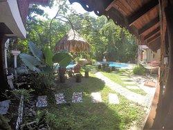 Lotus Garden Spa