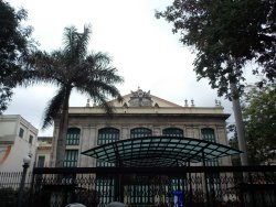 Teatro Marti