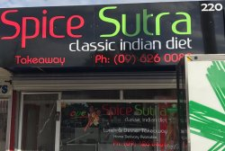 Spice Sutra - Classic Indian Diet