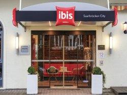 Ibis Saarbruecken City