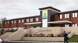 Holiday Inn Express Wigan